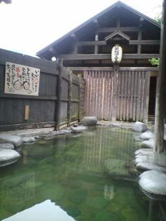 鳴子温泉で研修会